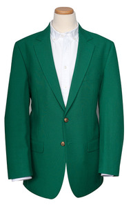 GameDay Blazer Green